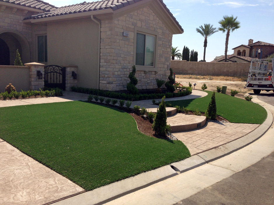 Superb Arizona Front Yard Landscaping Ideas Part - 4: Grass Turf Sun Lakes, Arizona Backyard Playground, Front Yard Landscaping  Ideas