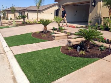 Artificial Grass Photos: Artificial Turf Pirtleville, Arizona Backyard Deck Ideas, Front Yard Ideas