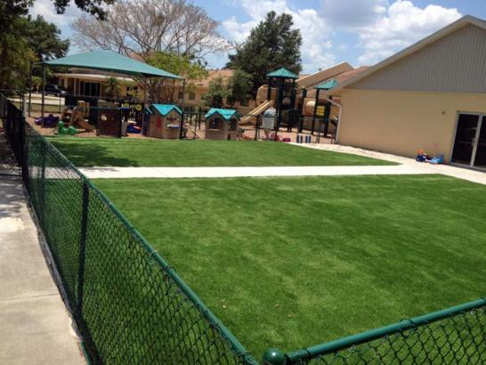 Artificial Grass Photos: Artificial Turf Swift Trail Junction, Arizona Upper Playground, Commercial Landscape