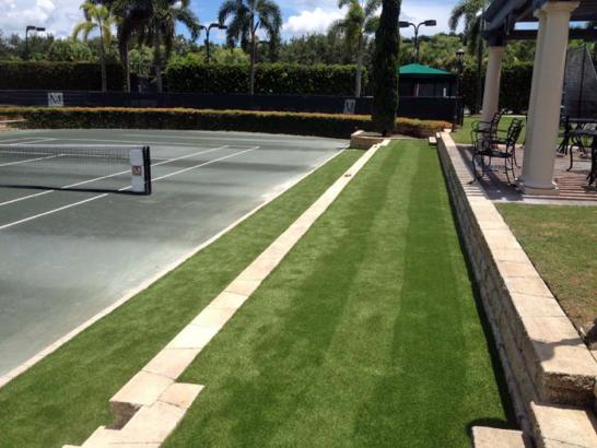 Artificial Grass Photos: Fake Lawn Safford, Arizona Garden Ideas, Commercial Landscape