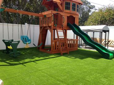 Artificial Grass Photos: Fake Lawn Vernon, Arizona Playground Safety, Backyard Garden Ideas