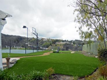 Artificial Grass Photos: Fake Turf Gold Camp, Arizona Landscaping, Commercial Landscape