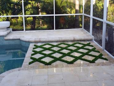 Artificial Grass Photos: Grass Carpet El Mirage, Arizona City Landscape, Backyard Designs