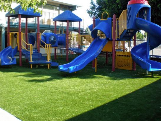 Artificial Grass Photos: Grass Installation Copper Hill, Arizona Indoor Playground, Commercial Landscape