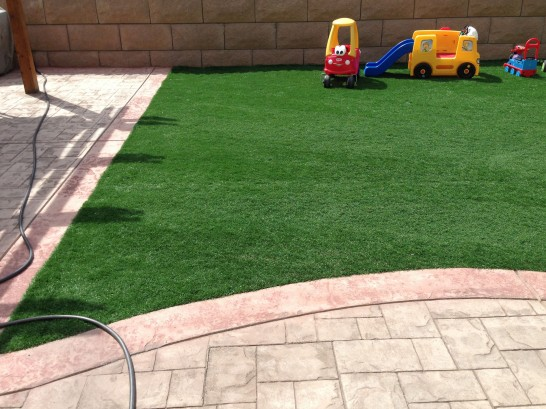Artificial Grass Photos: Grass Installation Tanque Verde, Arizona Upper Playground, Backyard