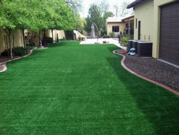 Artificial Grass Photos: Grass Turf Patagonia, Arizona Landscape Rock, Backyard Garden Ideas