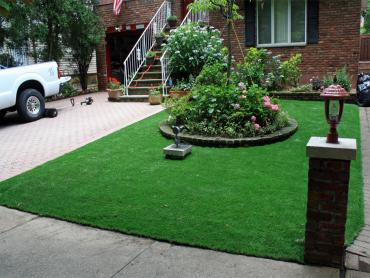 Artificial Grass Photos: Grass Turf Willow Canyon, Arizona, Front Yard Ideas