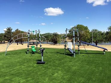 Artificial Grass Photos: Green Lawn Avondale, Arizona Playground, Parks