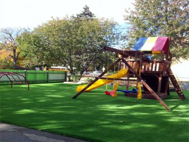 Artificial Grass Photos: Green Lawn Elgin, Arizona Indoor Playground, Commercial Landscape