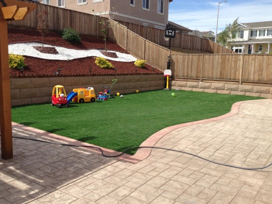 Artificial Grass Photos: How To Install Artificial Grass Winslow West, Arizona Indoor Playground, Backyard Makeover