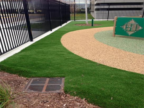 Artificial Grass Photos: Installing Artificial Grass Williamson, Arizona Athletic Playground, Commercial Landscape