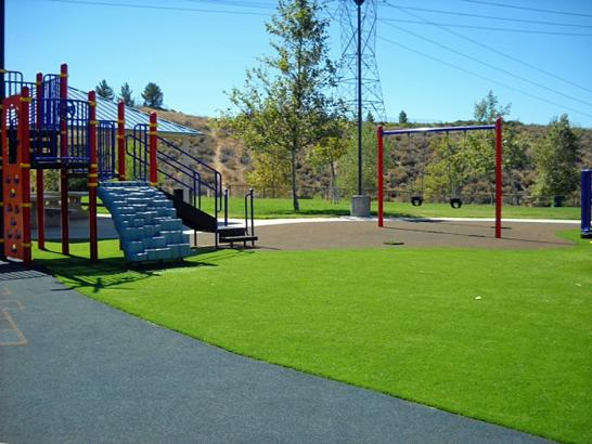 Artificial Grass Photos: Lawn Services Dudleyville, Arizona Playground Safety, Parks