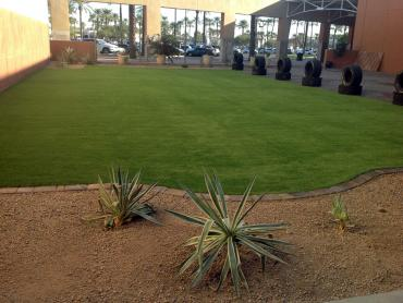 Artificial Grass Photos: Lawn Services Duncan, Arizona Landscape Design, Commercial Landscape