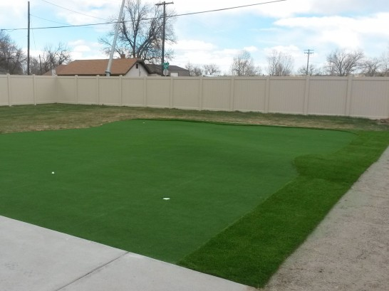 Artificial Grass Photos: Outdoor Carpet Clarkdale, Arizona How To Build A Putting Green, Backyards