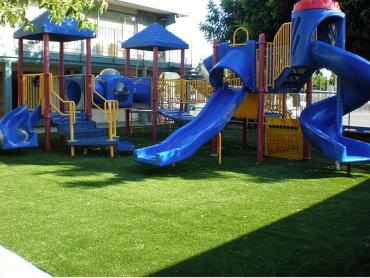 Artificial Grass Photos: Synthetic Turf Supplier Casa Blanca, Arizona Playground Safety, Commercial Landscape