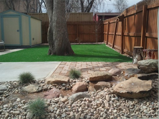 Artificial Grass Photos: Turf Grass Peeples Valley, Arizona Backyard Deck Ideas, Backyard Makeover