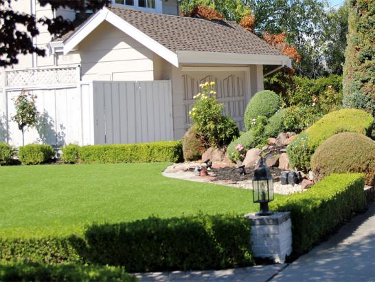Artificial Grass Photos: Turf Grass Sun City, Arizona, Front Yard Landscape Ideas